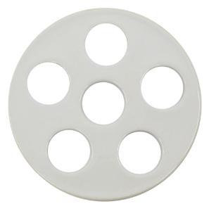 Desicator plates, 15 cm