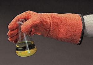SCIENCEWARE Clavies Biohazard Autoclave Gloves
