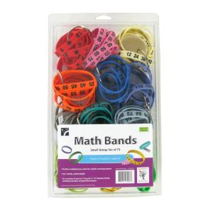 Math Bands Small Group Set