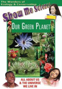 Ecology: Our Green Planet