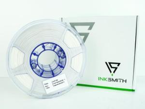 Inksmith white flimament 1.75 mm