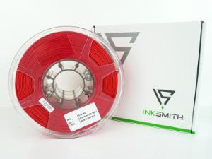 Inksmith red filament 1.75 mm