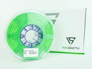 Inksmith peak green filament 1.75 mm