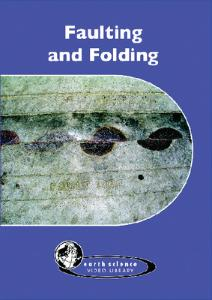 Faulting and Folding DVD