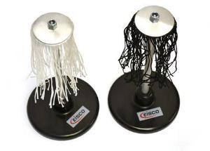 Electrostatic Pompon Set