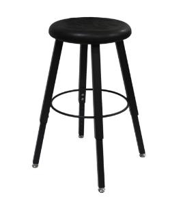 Stools, Four and Five-Legged, WB Manufacturing