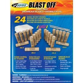 Blast Off Flight Pack