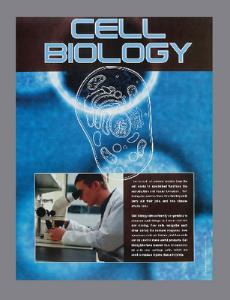 Exploring Biology Poster Series