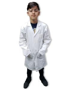 Student Laboratory Coats Size 7