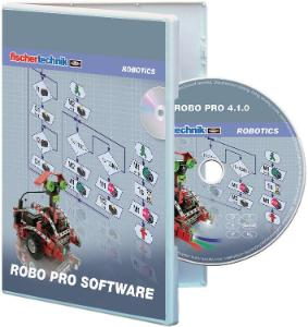 Robo pro software single license