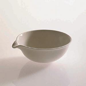 Economy Porcelain Evaporating Dishes