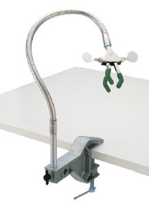 Accessories for VWR® Talon® Ultra Flex Support Systems with Bench Clamp