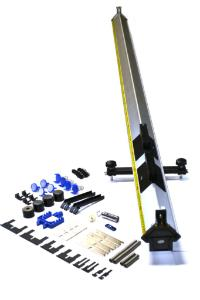 Linear Air Track Systems