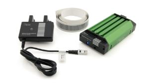 Motion Encoder Cart and Receiver