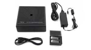 Vernier® UV-VIS Spectrophotometer