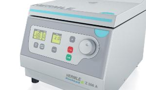 Hermle Z206A-Compact Centrifuge