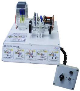 Hybrid System Model