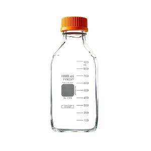 Bottle, media