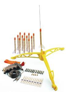 Boingo Micro Rockets, All-Inclusive Set