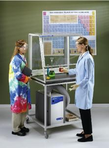 Protector® Demonstration Hoods, Labconco®