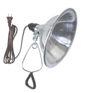 Clamp Lamp Reflector