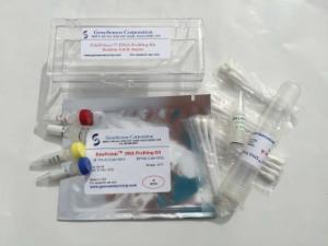 EduPrimerTM VNTR DNA Profiling Kits