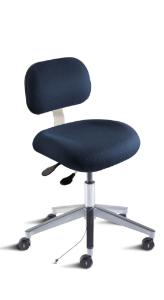 BioFit® Static Control ESD Chairs and Stools