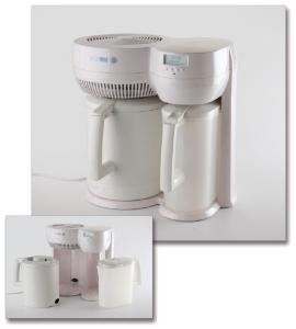 Model 8800 Water Distiller