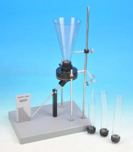 Pascal's Law Apparatus