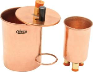 Copper Calomrimeter Set