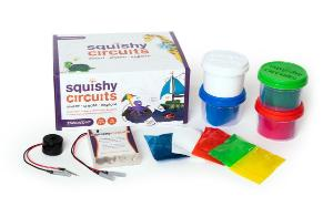 Squishy Circuits, Standard Kit