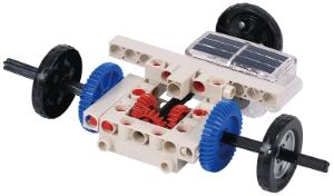 Solar Mechanics
