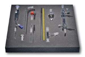 Organic Chemistry Glassware Set