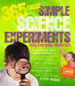 365 Simple Science Experiments