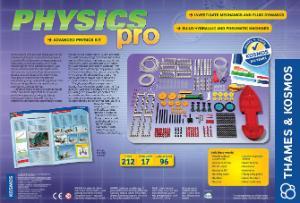 Physics Workshop Pro