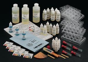 Simulated Urinalysis Kit