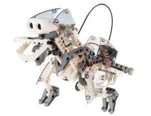 Robotics: Smart Machines
