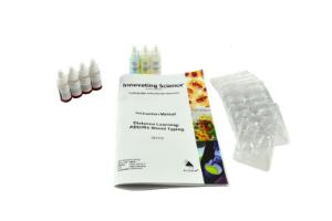 Distant learning: ABO/RH blood typing