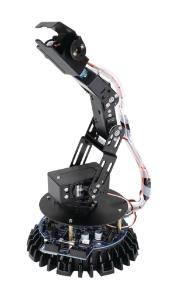 Banshi Robotic Arm