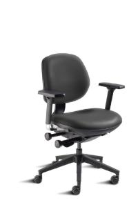 BioFit® MVMT™ Critical Performance Seating, BioFit