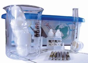 Breathalyzer Lab Activity Kit