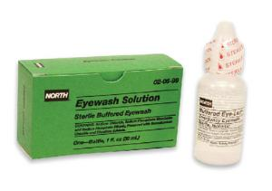 Sterile Eyewash Solution, Honeywell Safety