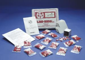 Lab-Aids® Genetic Equilibrium And Natural Selection Kit