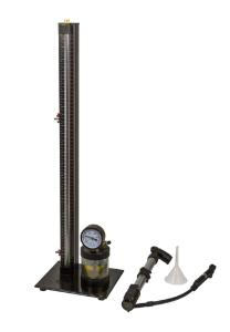 Precision Boyle's Law Apparatus