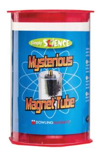 Mysterious Magnet Tube