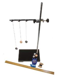Pendulum Investigation Kit