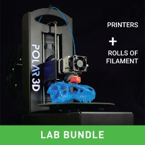 Polar 3D Printer Bundles