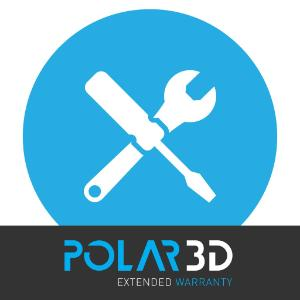 Polar 3D PD and Webinars