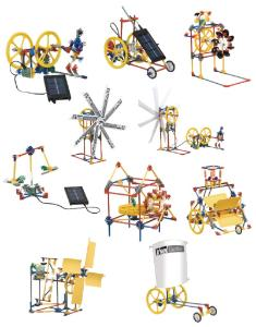 KNEX Renewable Energy