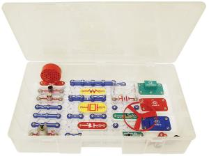 Electronics Snap Circuits Kits